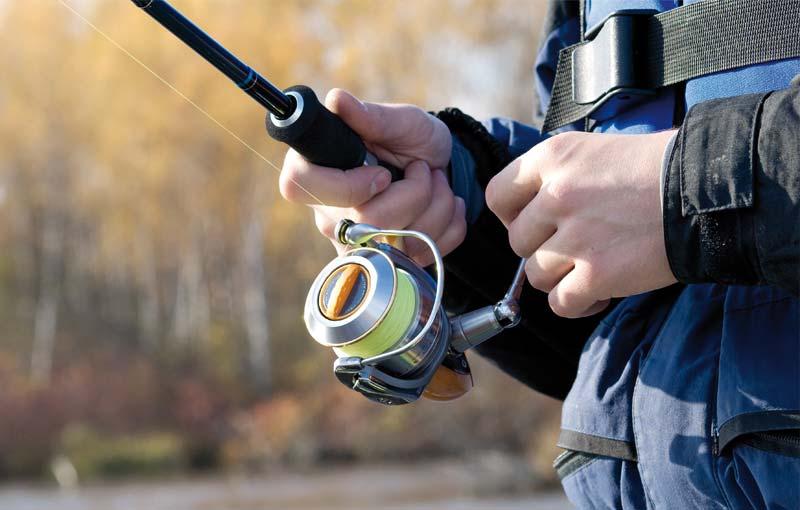 Osta kalastuslupa